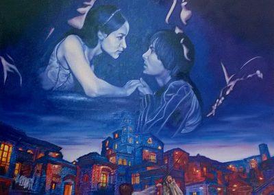 Romeo e Giulietta DAVID MONTINARO