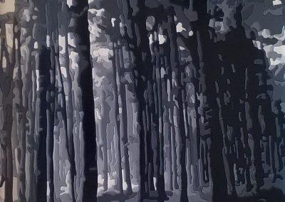Macbeth - Il bosco di Birnam MAURO GHEDA