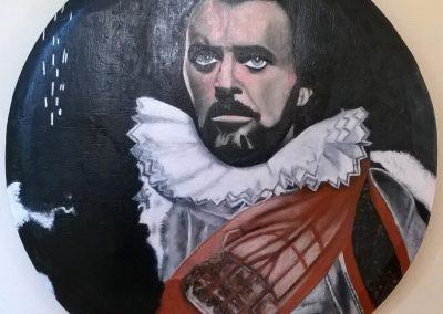 Otello (Il moro di Venezia) ZENO BOZZOLAN