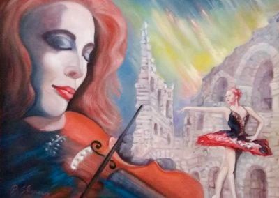 MUSICA E ARMONIA -BRESSANSILVANO