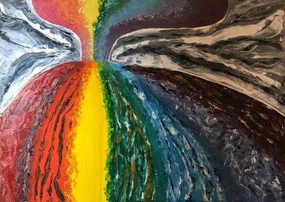 Spiritualità dal basso: Misericordia, bontà, umiltà e mansuetudineARCHONTIS PAUL