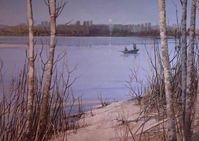 Il grande fiume CARNEVALI ELIO